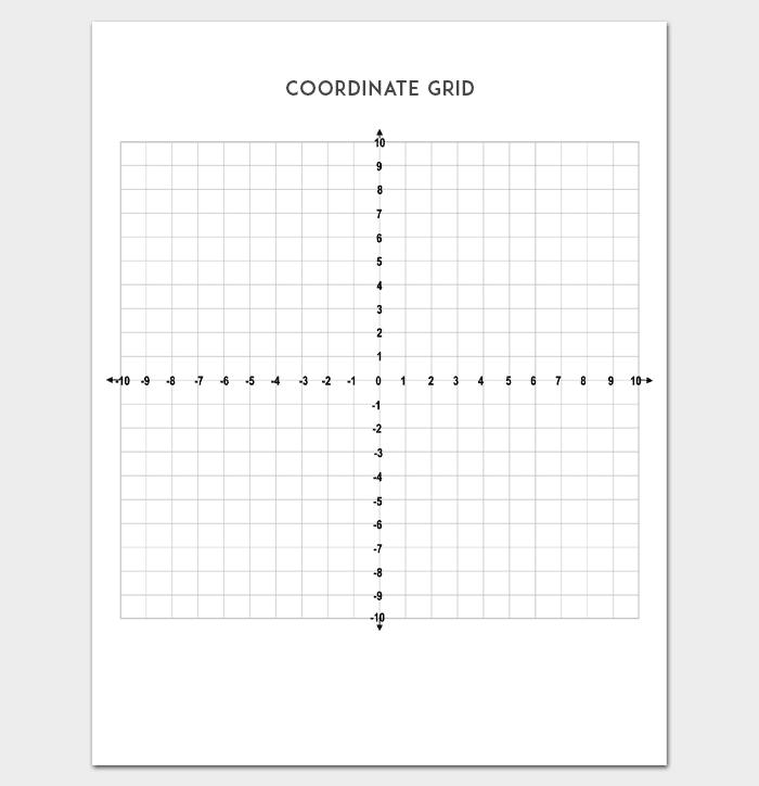 grid sheet