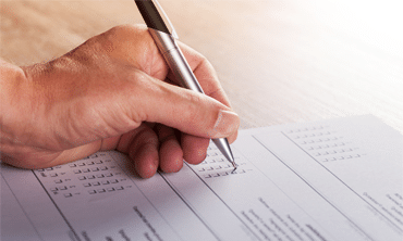 HR Evaluation Forms