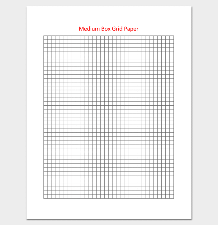 grid paper template 11 graph papers for word excel pdf