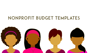 Nonprofit budget template spreadsheet for excel pdf format nonprofit budget template for excel pdf format maxwellsz