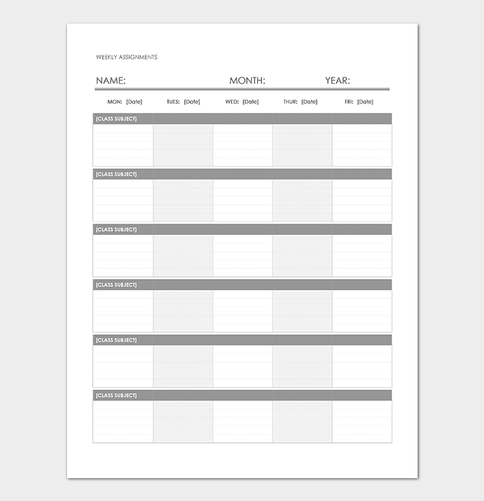 40 free printable calendar templates for word powerpoint excel