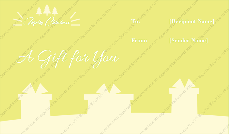 Christmas-Surprise-Gift-Template
