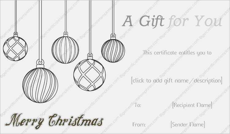 Customized-Christmas-Gift-Template