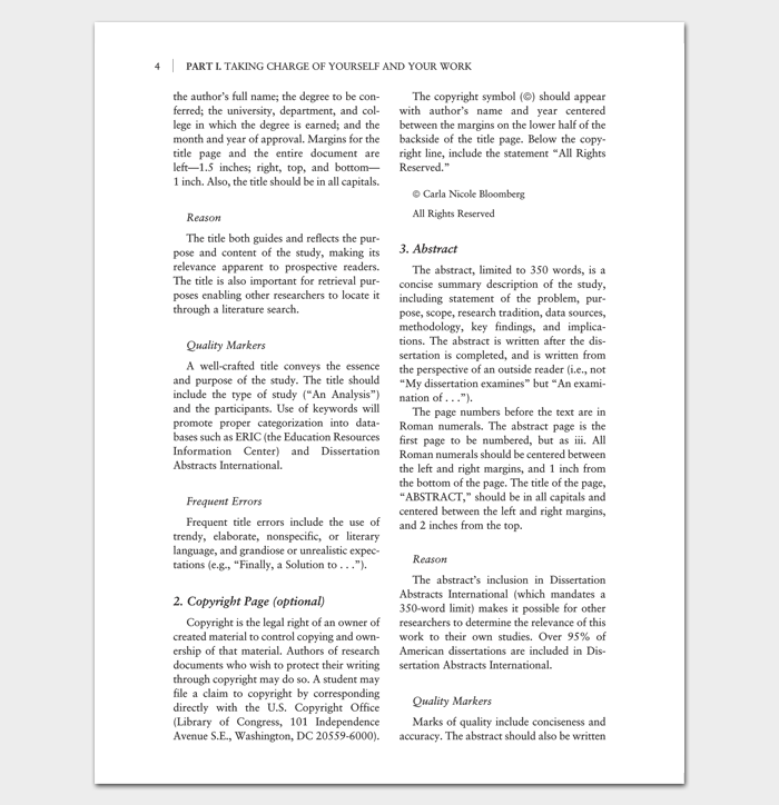 Resume & Cover Letter Template - Creative Market