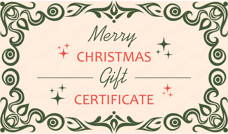 Whirls-Christmas-Gift-Certificate-Template (WORD)