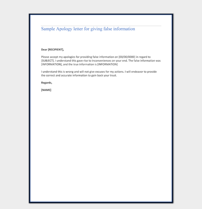 Sample Apology Letter To Hotel Guest For Construction from images.docformats.com