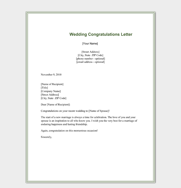 Congrats Letter For Promotion from images.docformats.com