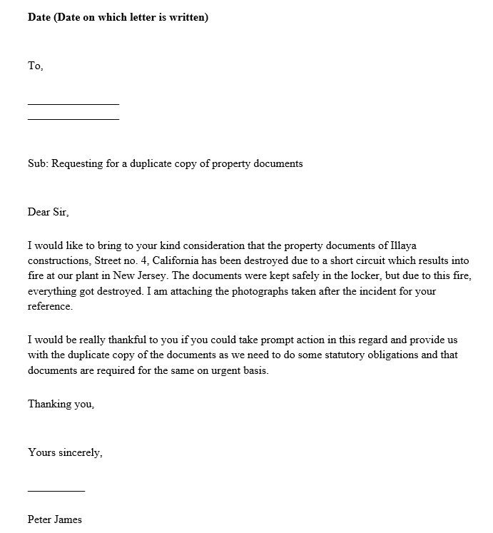 Polite Request For Payment Letter from images.docformats.com