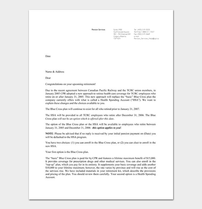 Congratulation Letters #02