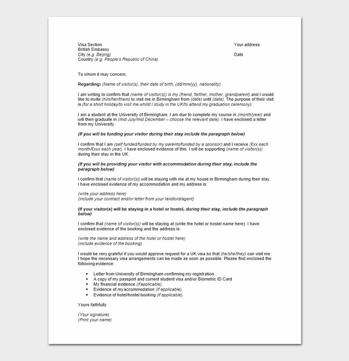 Immigration Letters Of Recommendation 3