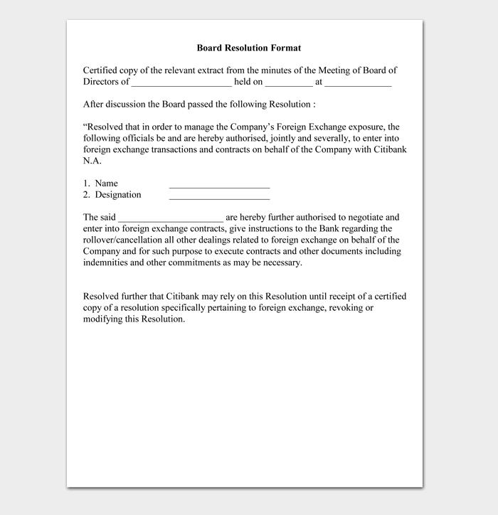 Standard Operating Procedure Templates #08
