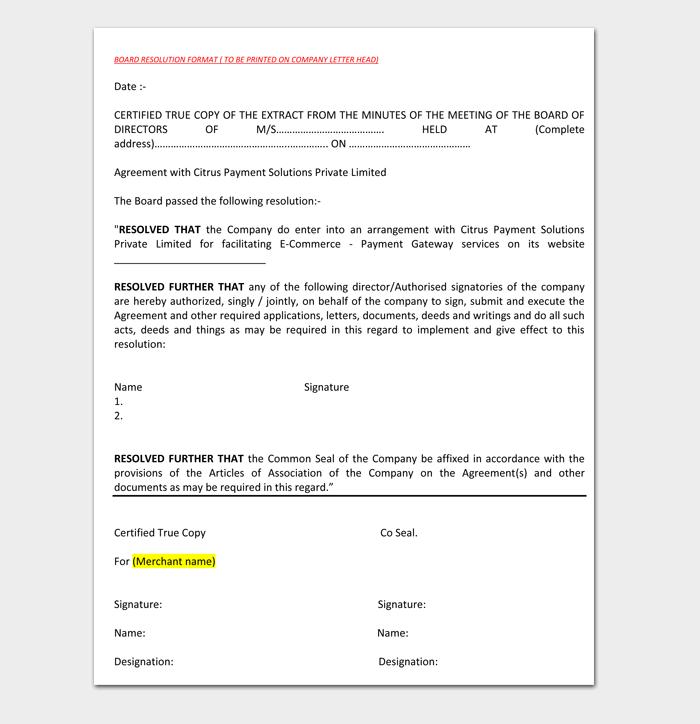 Standard Operating Procedure Templates #09