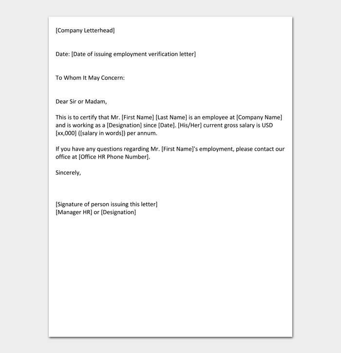 Letter of Support for Immigration #08