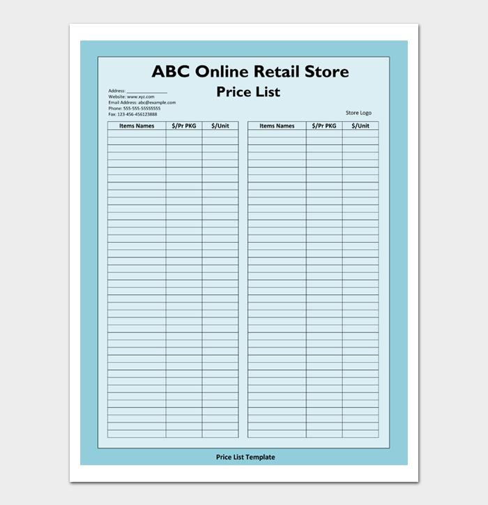 ABC Online Retail Store