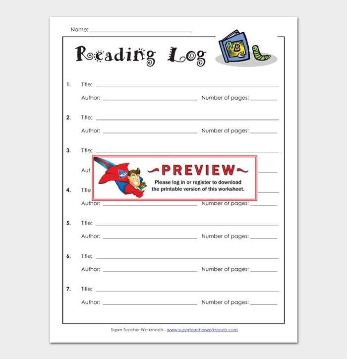 Reading Log #09