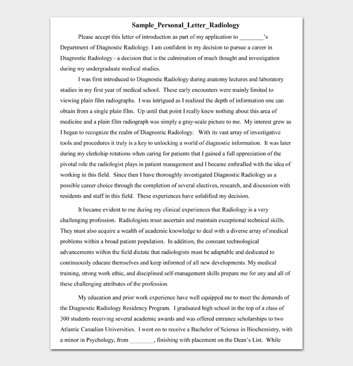 Sample_Personal_Letter_Radiology