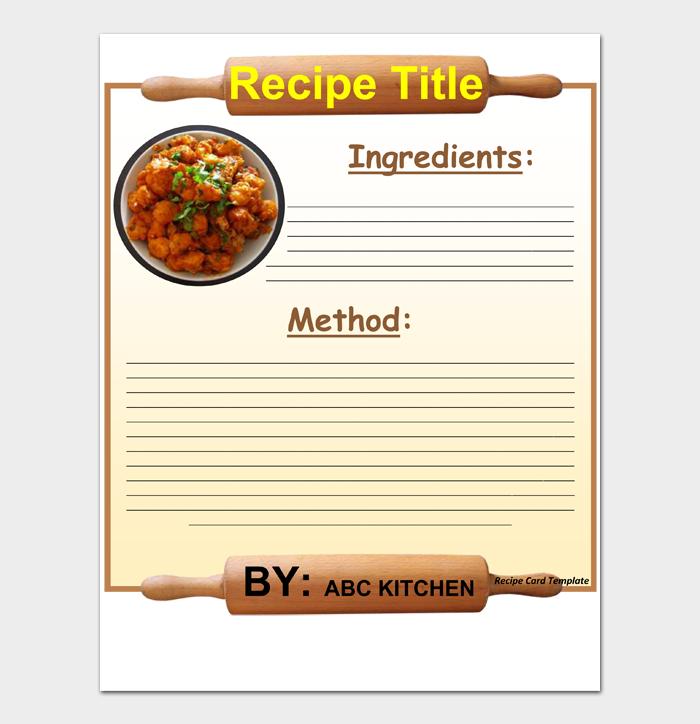 cookbook template #06