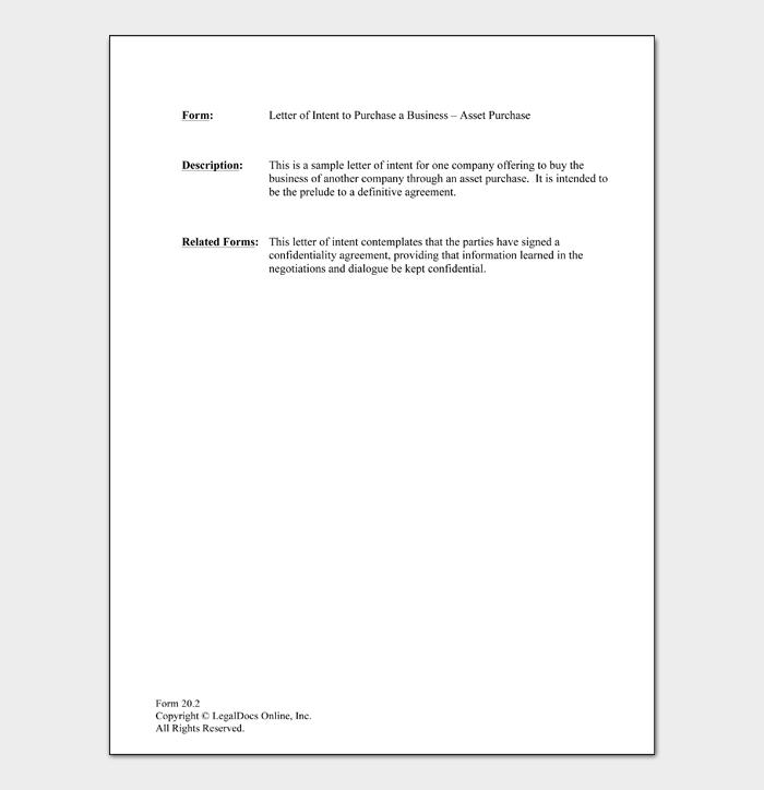 Formal Business Letter Format #08