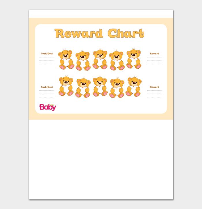 Reward Chart #09