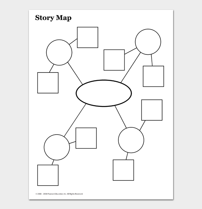 Story Map Template #12