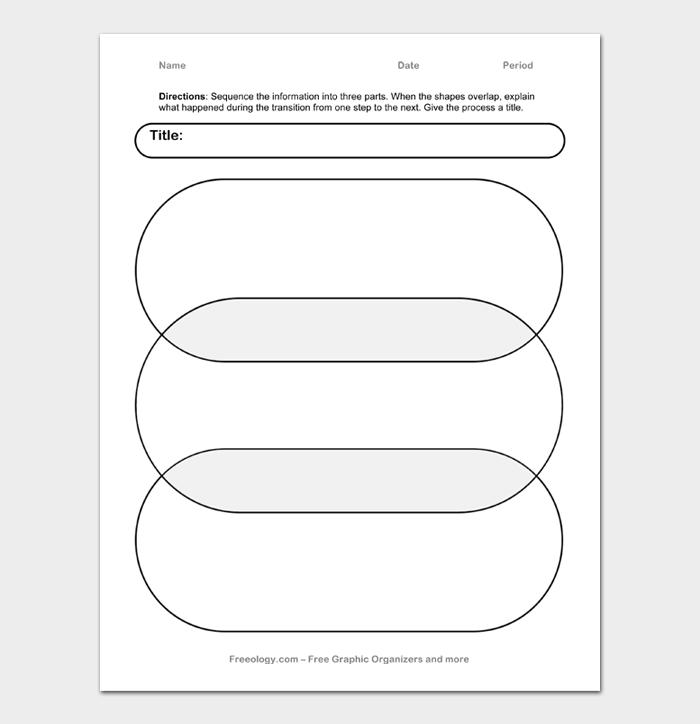 Venn Diagram Template #13