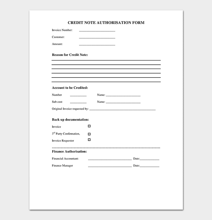 Credit-Note-Authorisation-Form-Template Application Template Word Doc on word art template, faq word template, microsoft office tent card template, google docs template, word cover page design, word log template, word search blank template, text template, book template, word form, word jar template, powerpoint template, microsoft table template, excel template, microsoft word menus template, onenote template, example of microsoft word template, wordperfect template, word 2007 numbered ticket template, normal.dotm template,