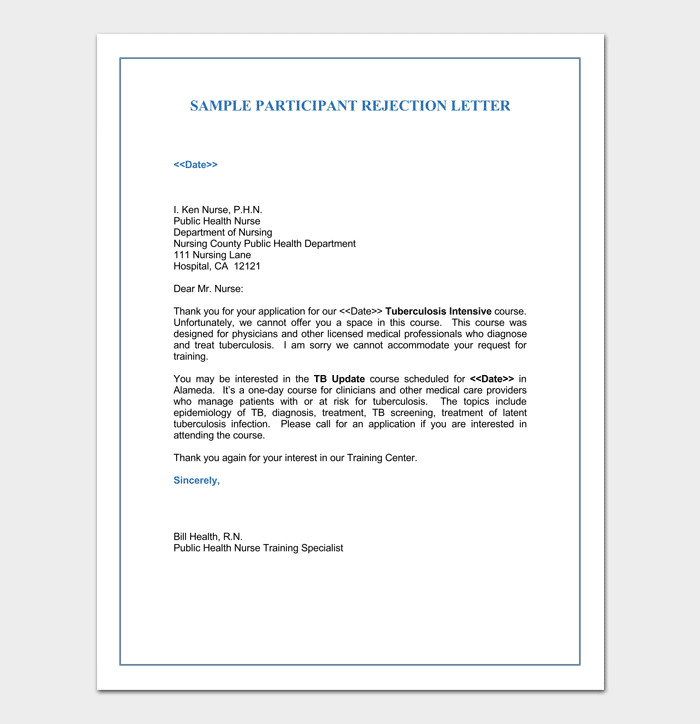 Partint-Rejection-Letter-Example Template Bid Letters Follow Up on follow up letter tips, follow up appointment letter, follow up letter form, follow up cover letter, follow up thank you letter, follow up employment letter, follow up reference letter, follow up letter notes, follow up letter font, resume template,