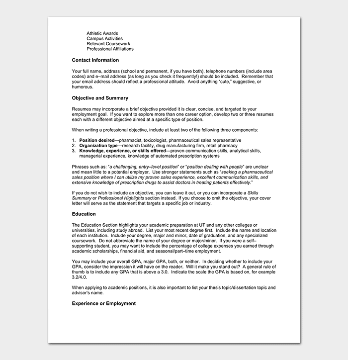 what does professional affiliations mean on a resume - Ukran.soochi.co